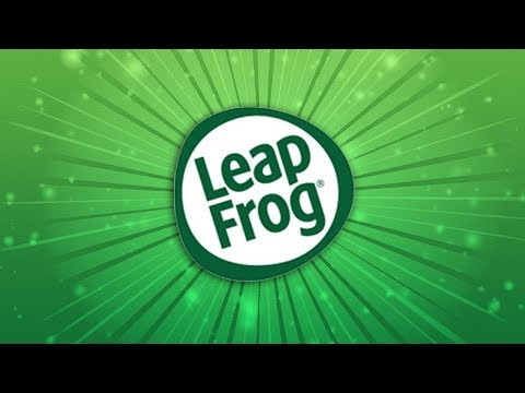 LEARNING IS FUN WITH LEAPFROG'S PRESCHOOL TOYS | A Toy Insider Play By Play
