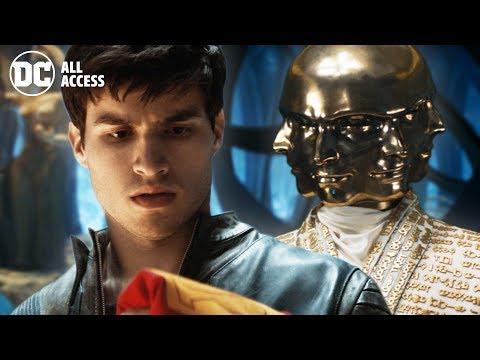 KRYPTON: Episode 4 Preview w/ Stars & Showrunner