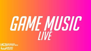 Gaming music radio/Game music live/music for games NCS, EDM, House, Dubstep, electronic,