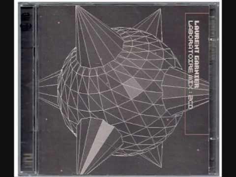[1996] Laurent Garnier - Laboratoire Mix - Mix One