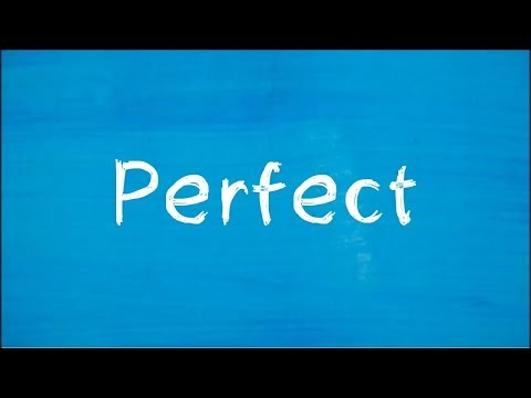 Perfect - Ed Sheeran | Sidonia Daniella Cover