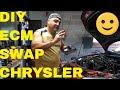 No Start Chrysler Sebring/Dodge Stratus Fix: Part 2 ECM SWAP