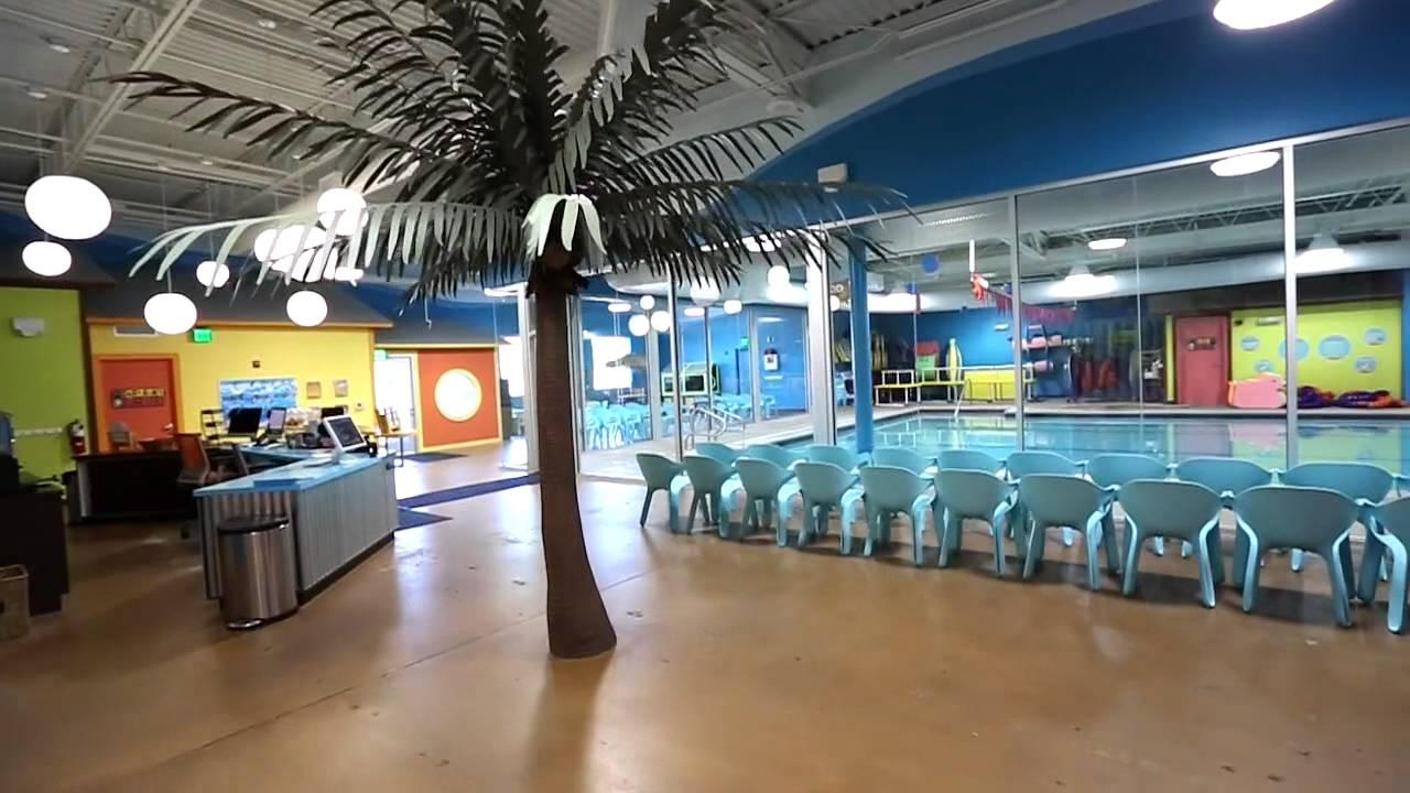Goldfish Swim School Facility Tour Youtube