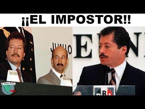 Las 6 cosas negativas de Luis Donaldo Colosio / El Nopal Times Tops