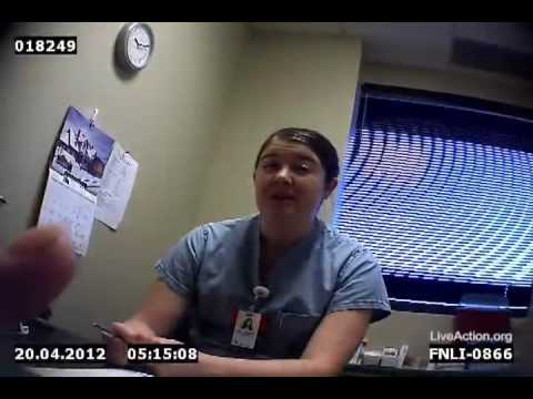 Inhuman: Undercover in America's Late-Term Abortion Industry - Arizona - Full Footage