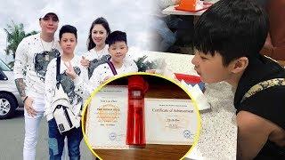 Lâm Chấn Khang BẤT NGỜ công khai 2 cậu con trai khiến cư dân mạng DẬY SÓNG!