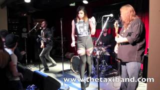 Poker Face Lady Gaga Cover The Taxi Band