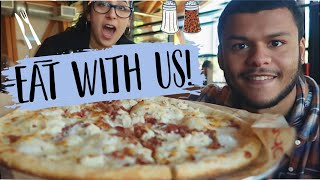 We are FOODIES! Eat with us :) || NJ Vlogs #3