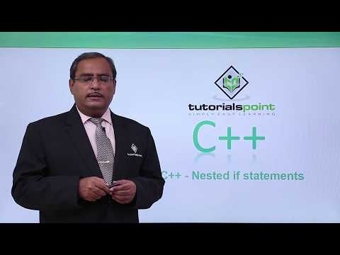 C++ - Nested If Statements