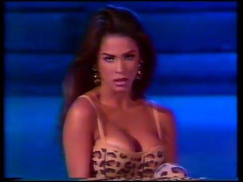 Bibi Gaytán - Mucha mujer para ti