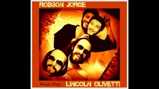 Robson Jorge e Lincoln Olivetti - Aleluia HQ
