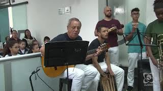 Momento Cultura - Grupo Musicalizando