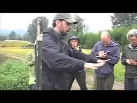 Edible Plant Walking Tour (2007)