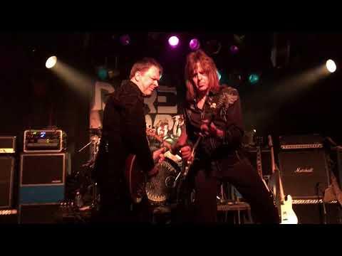 Dare Force Band FT: John O'Neil *Live* @ Cabooze (MN)