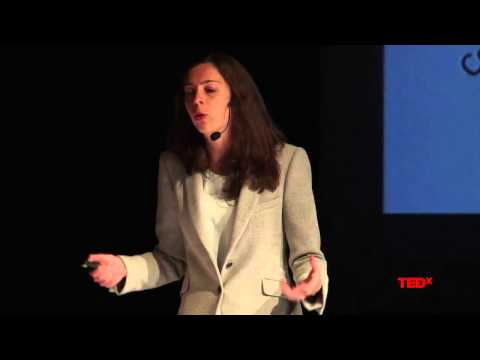 How solar is disrupting the global energy system | Sarah Chapman | TEDxGuatemalaCity