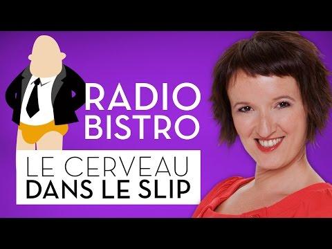 ANNE ROUMANOFF - Le Cerveau Dans Le Slip
