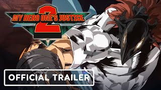 My Hero One's Justice 2 - Official Villains Trailer