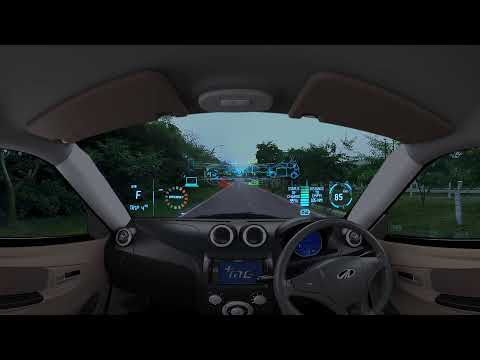 Mahindra Electric launches a VR drive experience for e2oPlus