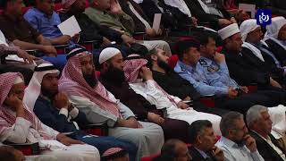 وزارة الأوقاف تحتفل بذكرى الإسراء والمعراج - (15-4-2018)