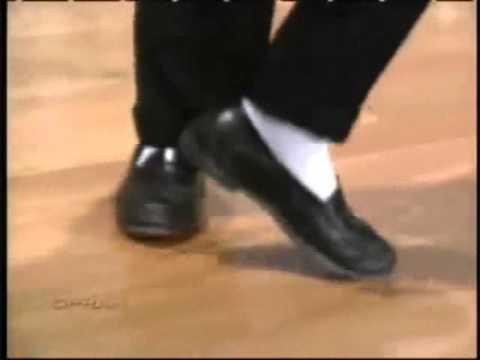 Michael Jackson Moonwalk Oprah