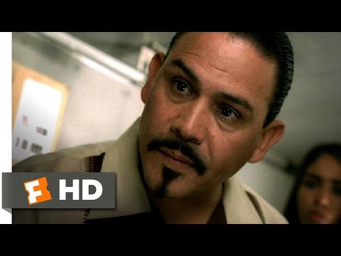 Next Day Air (8/9) Movie CLIP - Where Is It? (2009) HD