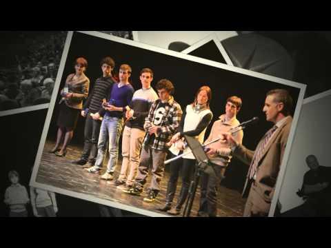 Video Presentación - Gala del Deporte 2015
