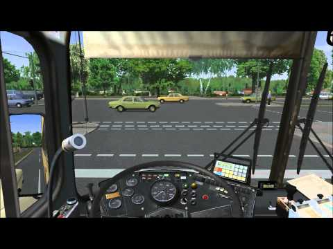 [OMSI 2] Berlin Spandau Route 5