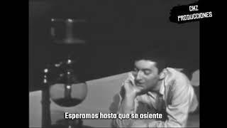Serge Gainsbourg - Couleur Cafe (Subtitulada al Español)