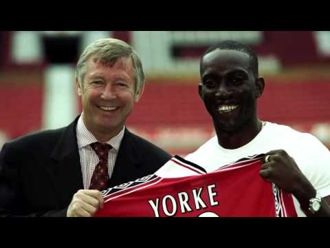 In Focus with Dwight Yorke