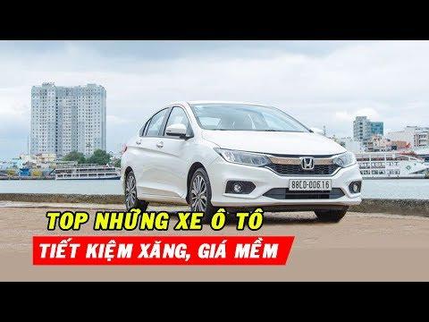 ✅ HOT: Những Mẫu Xe ô Tô Nào Tiết Kiệm Xăng, Giá