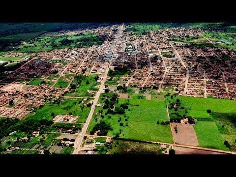 São José dos Quatro Marcos Mato Grosso fonte: i.ytimg.com