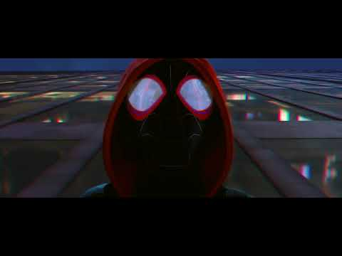 Spider-Verse With Benjamin Squires' Homecoming Theme