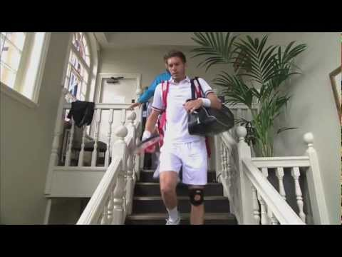AEGON Championships 2012 - Highlights Day 4