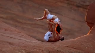 Acro Yoga - I Know How To Love