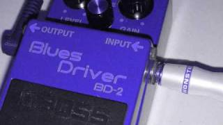 Play Blues Drive Monster