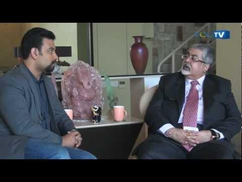 Shardul Shroff, Managing Partner, Amarchand Mangaldas