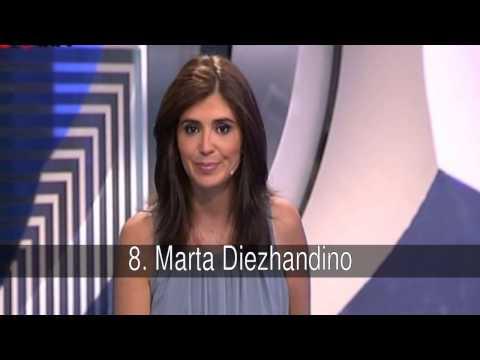 Las presentadora más atractivas de LA SEXTA thumbnail