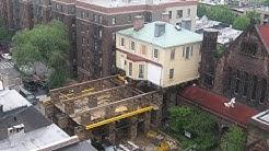 Hamilton Grange House Moving, Manhattan, NY - Part 1