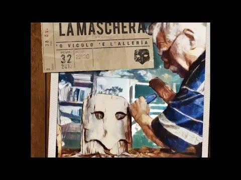 La Maschera - 'O vicolo 'e l'allerìa - Album completo