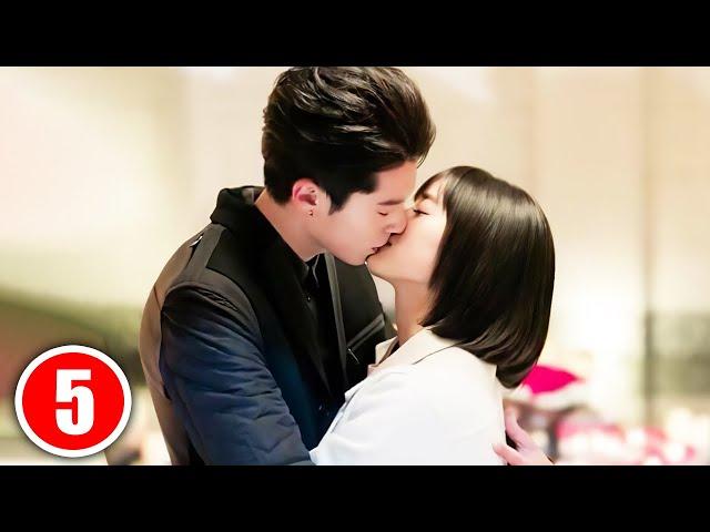 Yêu Em Rất Nhiều - Tập 5 | Phim Tình Cảm Trung Quốc Hay Mới Nhất 2021 | Phim Mới 2021
