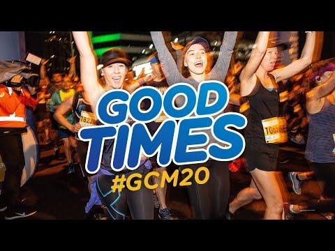 Enter - Gold Coast Marathon