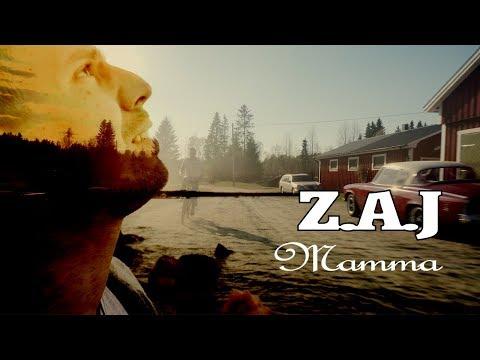 Z.A.J - Mamma thumbnail