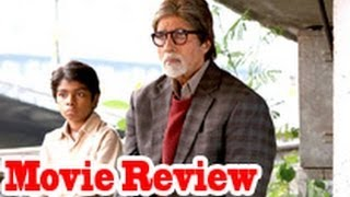 Checkout 'bhoothnath returns' full movie review | hindi latest news | amitabh bachchan, parth