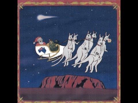 Australian Christmas Carols and Songs