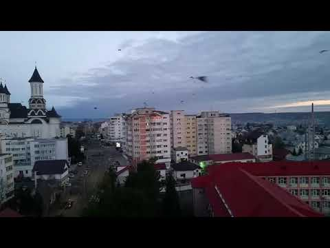 2018 prima zi la Suceava