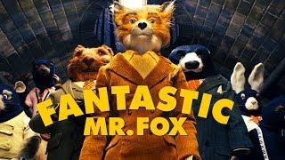 Download Fantastic Mr  Fox Score Suite - Alexandre Desplat MP3 song and Music Video