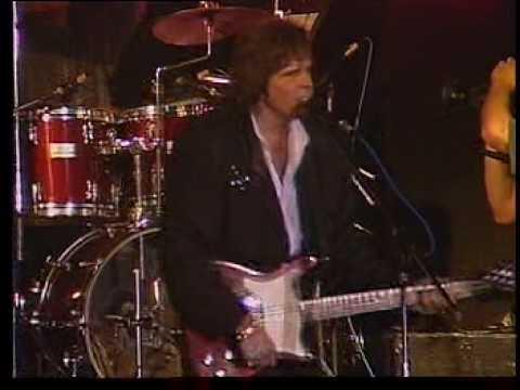 Del Shannon Do You Wanna Dance Live Australia 1989