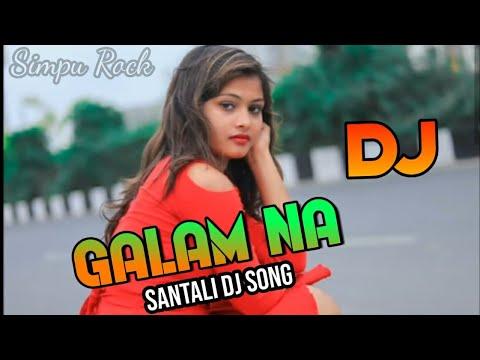 Gorom Na Munda Santali New Santali Dj Song Fully Santali Dj Remix Sm Santali Creation Santali 2019 Youtube