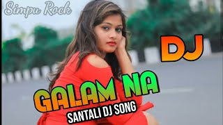 Gorom Na Munda Santali New Santali Dj Song Fully Santali Dj remix Sm Santali Creation Santali 2019