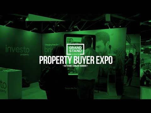 Property Buyers Expo - ICC Sydney 2017
